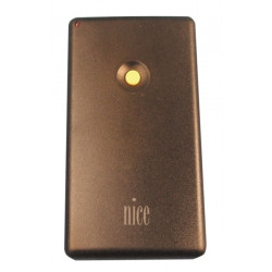 Télécommande émetteur nice 1 fonction 30.875mhz télécommande portail 1 canal easy k1
