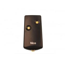 Télécommande nice 2 fonction 30.875mhz emetteur radio portail 2 cx easy k2m 30,875mhz telecommande