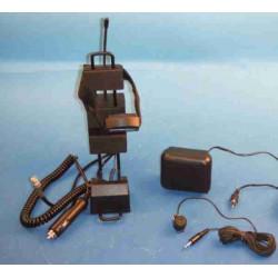 Kit main libre universel pour telephone cellulaire amplificateur