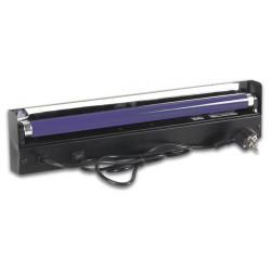 Uv schwarzlicht 15w + halter9+lichte+neonlampe+beleuchtung vdl15uv