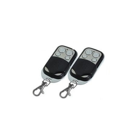 Alarme 2 Télécommandes universelle pr WAYNE DALTON Porte de Garage //Portail