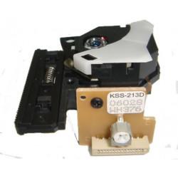 Ensemble bloc laser sony kss-213d kss213d hcdrx100 hcdrx88 hcd-xb66