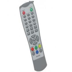 Telecommande pour décodeur tnt db-9206 + notice manuel