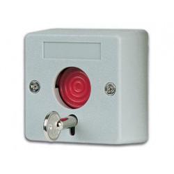 Panikschalter mit einem schlussel fur alarmanlage nc kontakt panikschalter mit einem schlussel fur alarmanlagen