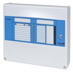 Alarma de Incendio Convencional Centra 4 hrz4 áreas Morley-NIC aprobó en54-13 BOSEC 0786-CPD-20798