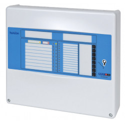 Alarma de Incendio Convencional Centra 8 hrz8 áreas Morley-NIC aprobó en54-13 BOSEC 0786-CPD-20798