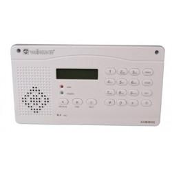 Sistema di allarme senza fili ham06ws centrali di trasmissione a infrarossi contatti telefonici remoti