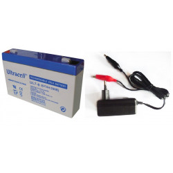 7.2vcc charger 220v 110v 0.5a 6v 1a 6w battery rechargeable battery motorcycle 6v 7ah