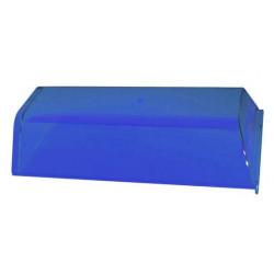 Cover blue cover for lb12 lb12s (unit price ) for rotating light striplight