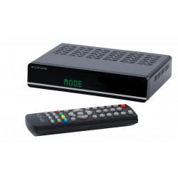 1000 canali ad alta definizione ricevitore DTT