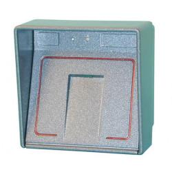 Lettore di chiave magnetica sorveglianza accesso anti intrusione