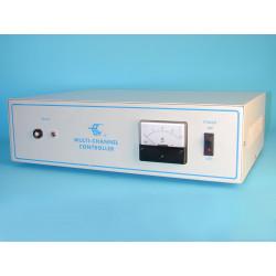 Central electronica control acceso para lectores tarjetas magneticas lcmon, lcmop (16) control accesos electronicos