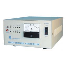 Central electronica control acceso para lectores tarjetas magneticas lcmon, lcmop (8) control accesos electronicos