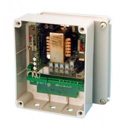 Central electronica motorizacion para automatismo verja friccion automatismos puertas motorizadas electronicas