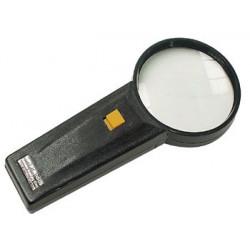 Magnifying glass illuminating magnifying glass, ø80mm wens vtmg3 wen magnifying glasses magnifying glass illuminating magnifying