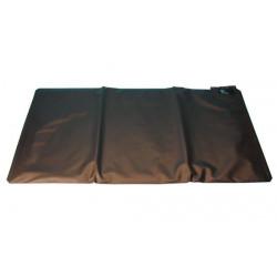 Foot pedal switch pressure sensitive floor mat no 700x400mm contact pressure mats door mat alarm