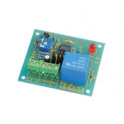 Modulo circuito deteccion baja 12v