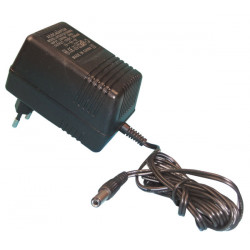 Steckbarer adapter fur monitor m12sn 220vac 12vdc 1a elektrische stromversorgung