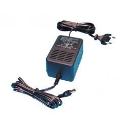 Einsteckbarer adapter fur monitor m12w m12s elektrische stromversorgung 230vac 14vdc 1.6a