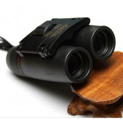 Paire de jumelle 30 x 60mm compacte 126m-1000m zoom optique sport peche chasse camping opera