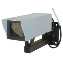 Zusatzliche kamera mit kasten und 3m kabel + 17m verlangerungskabel fur m31w2