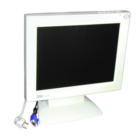Monitor colour video surveillance monitor 14'' 35cm tft colour monitors 220vac video surveillance monitor colour video surveilla