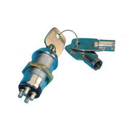 4 polig ein aus schloss 3 runde schlussel selber kode elektrisches schloss schlusselschalter zubehor fur alarmanlage schlossscha