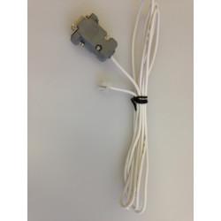 Verbindungskabel zwischen einer Telefonzentrale und einem PC bereits vorgerüstet