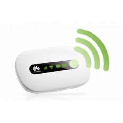 Mobile hotspot wifi hotspot Huawei E5220 sbloccato sbloccato qualsiasi operatore