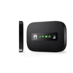 Huawei E5331 Modem Router WiFi-Hotspot E5332 Entriegelt 21,6 Mbit / s USB 2.0 Mobil