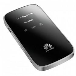 4G WiFi del router Huawei E589 desbloqueado HOTSPOT LTE MÓVIL