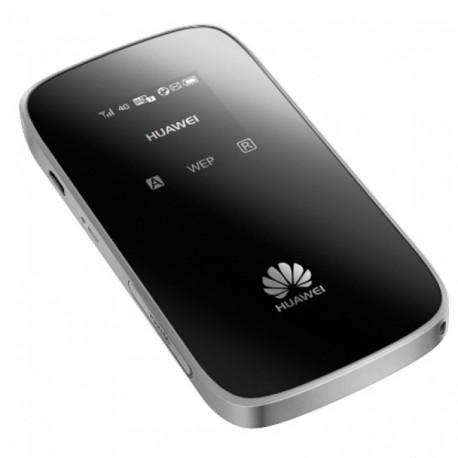 4G WiFi router unlocked Huawei E589 LTE ??MOBILE HOTSPOT