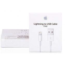 Imballaggi di cartone cordone box USB per iPhone 5 5c 5s (Box non solo cavo USB)