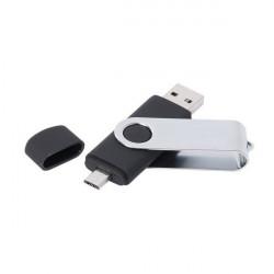 Memoria USB 32 articuló ir con OTG