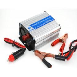 1000w car 12v dc > 220v ac power inverter usb