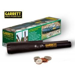 Detecteur de métal fouille manuelle Garrett propointer 1166000 csi 250 Pinpointer xt-2003