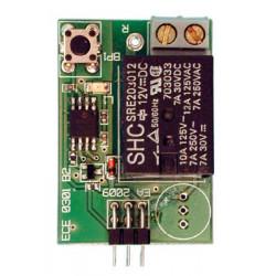Electric module plug in contact module for ea62, ea72, etc… power station ric module plug in contact module for ea62, ea72, etc…