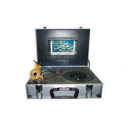 Underwater Monitor System fishing camera color underwater system
