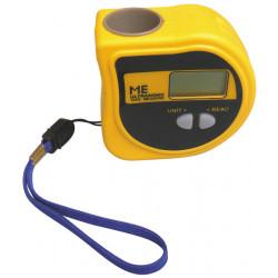 Minimetro elettronico a ultrasuoni per misura di distanze metro elettrico misuratore distanze elettrico