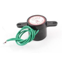 ZMQ-2729 AC 110 / 220V Industrial de sonido continuo Electrónico Zumbador
