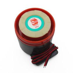 220V BJ-3 95dB Aktive Sirene Ton Elektronische Alarmsummer Hohe Dezibel DB für Arduino Raspberry Pi RPI IOT