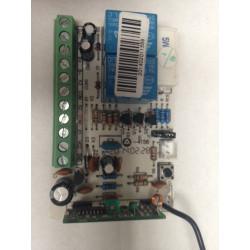 Carte module recepteur radio pour arceau de parkinkg parkbs