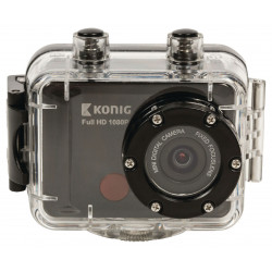 Onboard camera with Full HD 1080P Waterproof Case