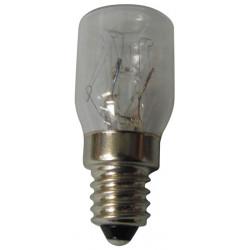 lampe eclairage lumiere tube e10 220v 3w 4w 5w t10*28 Ampoule que3436 230v 240v 255v