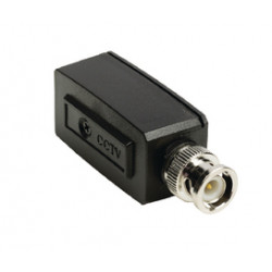 2 Connection with RJ45 Video Balun