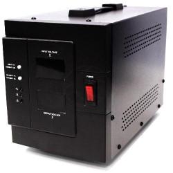 Regulateur secteur de tension uv35 3000VA AVR automatique 3000w 3 kw Aegis Voltronic