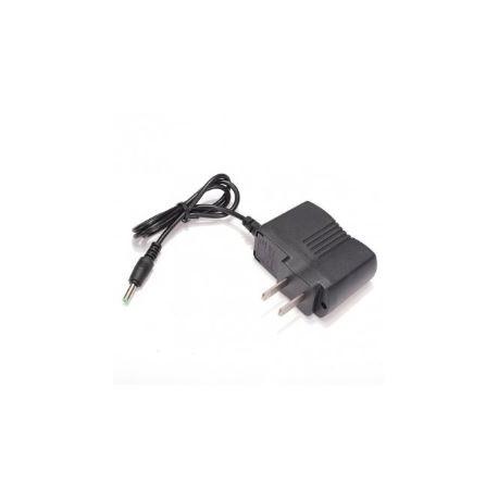 Chargeur adaptateur secteur us 220v 4.2v pour batterie 18650 de torche rechargeable q5 t6 batl1r