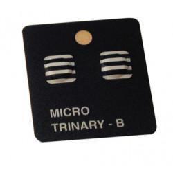 Membrane pour telecommande radio mini26 et mini260 membranes commandes a distance telecommandes