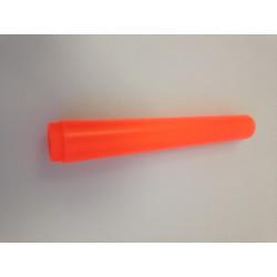 Diffuseur orange pour baton lumineux batl1r