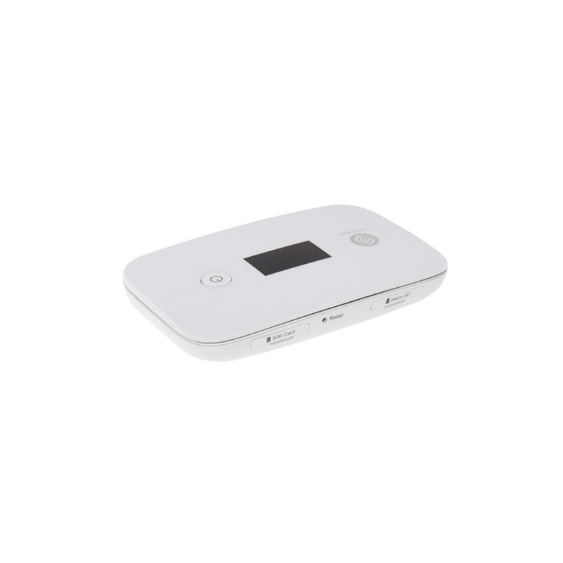 Huawei E5776 150Mbps Cat 4 4G LTE Mobile WiFi Hotspot Router